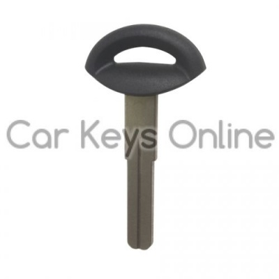 Aftermarket Remote Key Blade for Saab 9-3 (2002 - 2007)