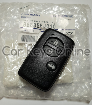Genuine Subaru Smart Remote (88835-FJ010)[1]